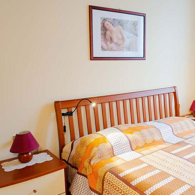 Appartamento Affitto Buccinasco